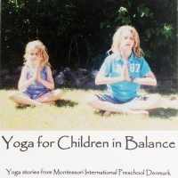 Yoga for Children in Balance